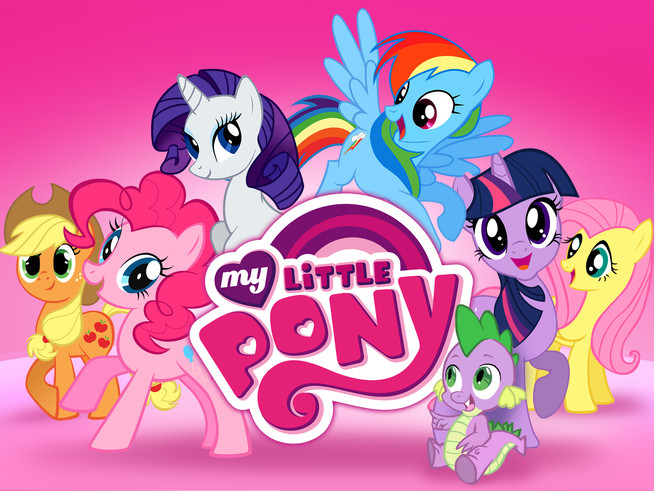 Игры My little pony на компьютере