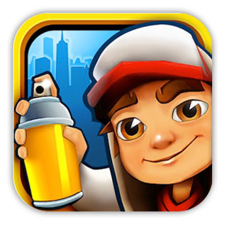 subway surf на androidpluspc