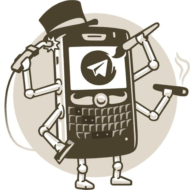 Telegram для компьютера – облачная технология обмена сообщениями