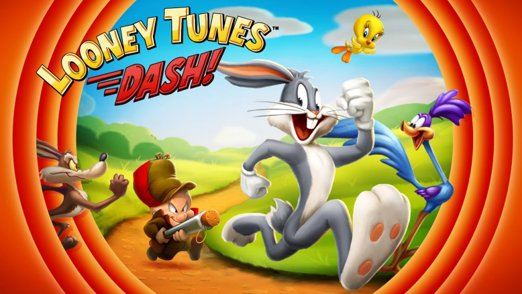 Looney Tunes Dash на пк