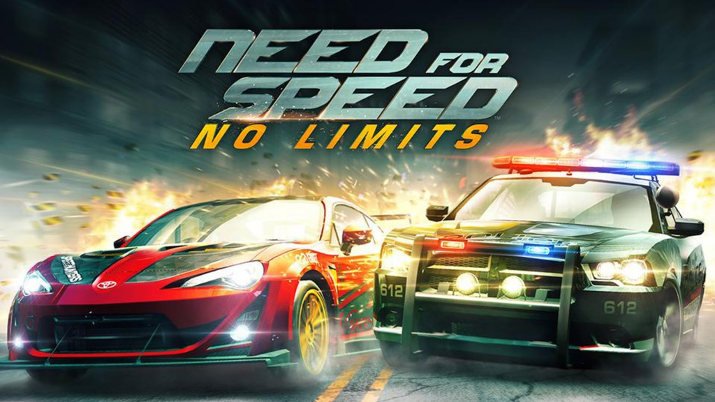 Need for Speed на пк