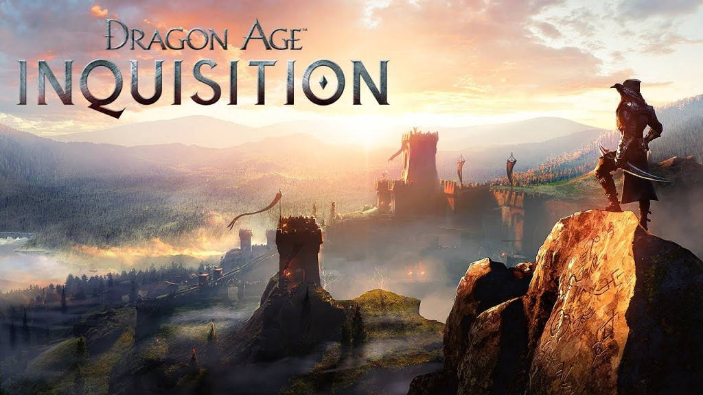 dragon age inquisition ошибки