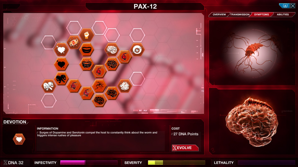 plague inc evolved на пк