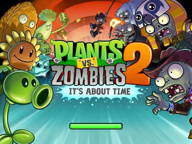 plants vs zombies 2 pc скачать
