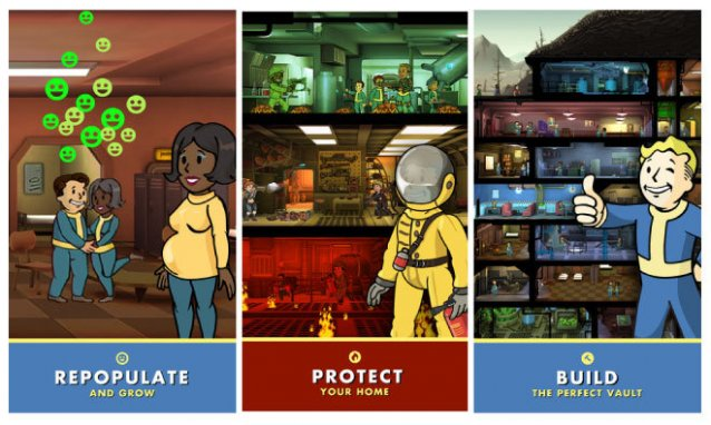 Fallout Shelter on pc