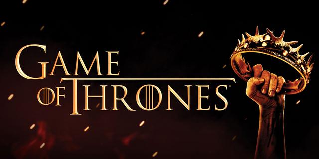 Самые популярные игры по мотивам сериала «Игра престолов»