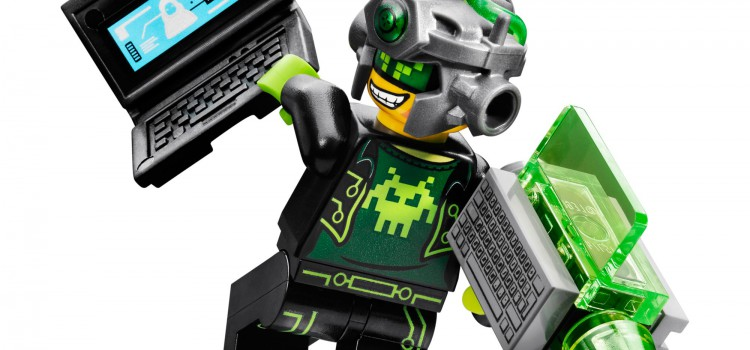 LEGO ULTRA AGENTS на пк