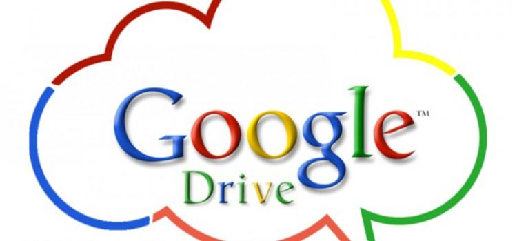 Как пользоваться google drive