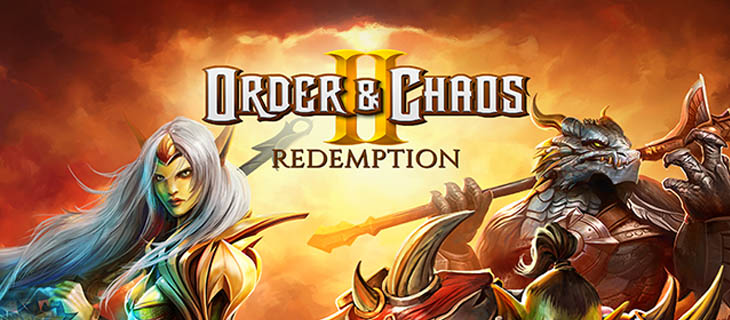 Order and Chaos 2: Redemption