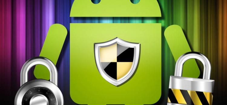 Как защитить свой андроид от вирусов или кражи